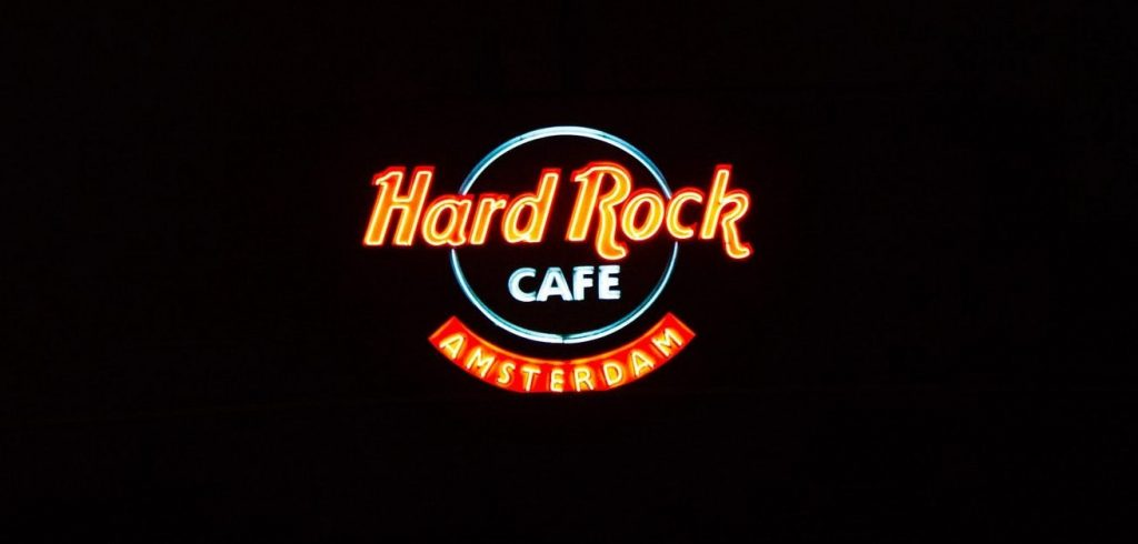 Image of Hard Rock Cafe